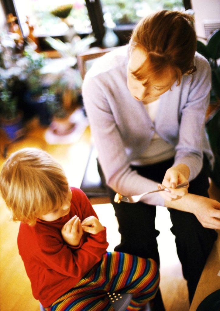 Billede lånt af børneergoterapeut Ulla Lebahn - www.lebahn.dk